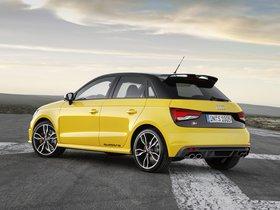 Ver foto 7 de Audi S1 Sportback 2014