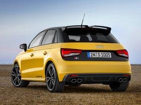Ver foto 3 de Audi S1 Sportback 2014