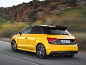 Ver foto 2 de Audi S1 Sportback 2014