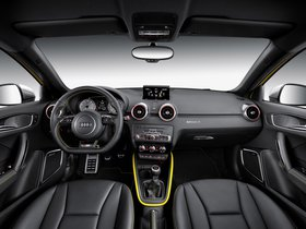 Ver foto 15 de Audi S1 Sportback 2014