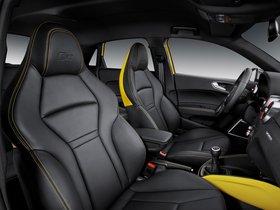 Ver foto 14 de Audi S1 Sportback 2014