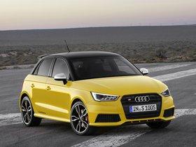 Ver foto 12 de Audi S1 Sportback 2014