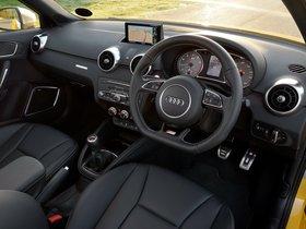 Ver foto 17 de Audi S1 UK 2014