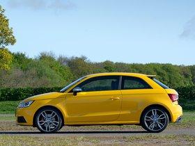 Ver foto 12 de Audi S1 UK 2014