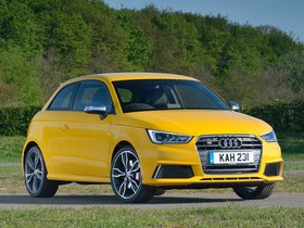 Ver foto 10 de Audi S1 UK 2014