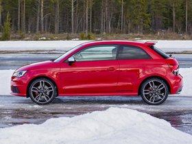 Ver foto 13 de Audi S1 2014