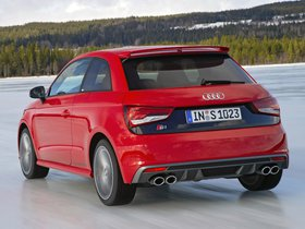 Ver foto 10 de Audi S1 2014