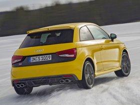 Ver foto 9 de Audi S1 2014