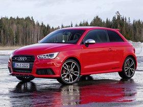 Ver foto 8 de Audi S1 2014