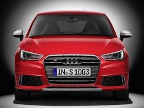Ver foto 4 de Audi S1 2014
