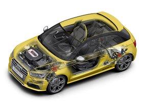 Ver foto 16 de Audi S1 2014