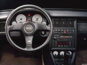 Ver foto 5 de Audi S2 Avant 1992