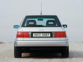 Ver foto 4 de Audi S2 Avant 1992