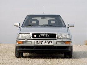 Ver foto 2 de Audi S2 Avant 1992