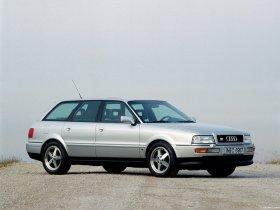 Ver foto 1 de Audi S2 Avant 1992
