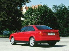 Ver foto 10 de Audi S2 Coupe 1991
