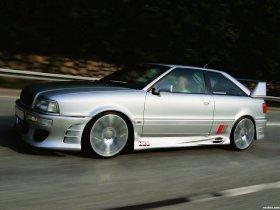 Ver foto 9 de Audi S2 Coupe 1991