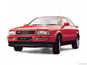 Ver foto 8 de Audi S2 Coupe 1991