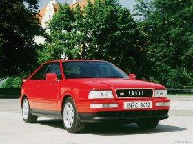 Ver foto 7 de Audi S2 Coupe 1991