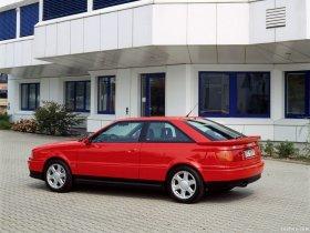 Ver foto 6 de Audi S2 Coupe 1991