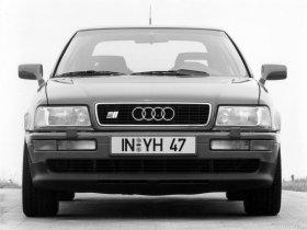 Ver foto 5 de Audi S2 Coupe 1991