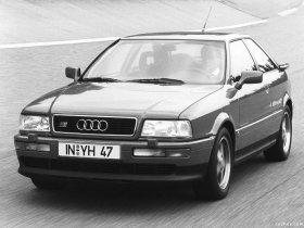 Ver foto 3 de Audi S2 Coupe 1991
