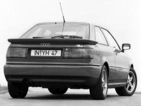 Ver foto 2 de Audi S2 Coupe 1991