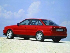 Ver foto 4 de Audi S2 Sedan 1993