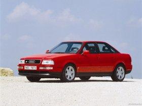 Fotos de Audi 80