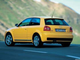 Ver foto 26 de Audi S3 1999