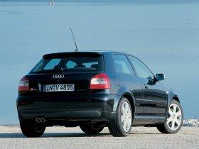 Ver foto 17 de Audi S3 1999