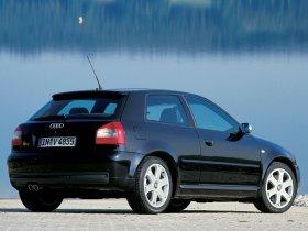 Ver foto 16 de Audi S3 1999