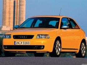 Ver foto 15 de Audi S3 1999