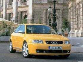 Ver foto 13 de Audi S3 1999