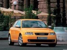 Ver foto 12 de Audi S3 1999