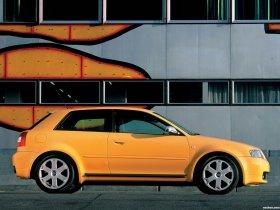 Ver foto 11 de Audi S3 1999