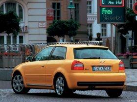 Ver foto 10 de Audi S3 1999