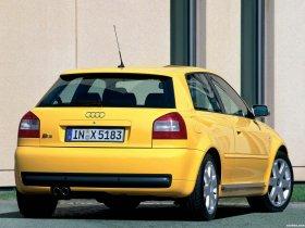 Ver foto 9 de Audi S3 1999