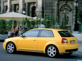 Ver foto 8 de Audi S3 1999