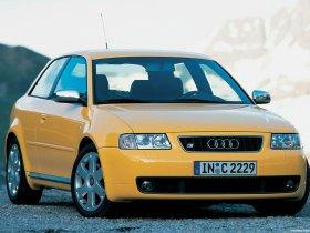 Ver foto 25 de Audi S3 1999