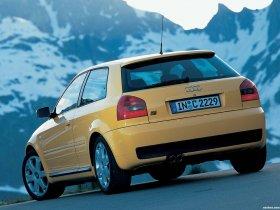 Ver foto 6 de Audi S3 1999
