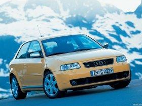Ver foto 5 de Audi S3 1999
