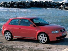 Ver foto 4 de Audi S3 1999