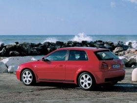 Ver foto 3 de Audi S3 1999