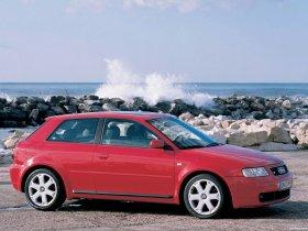 Ver foto 2 de Audi S3 1999