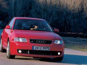 Fotos de Audi S3 1999