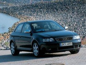 Ver foto 24 de Audi S3 1999