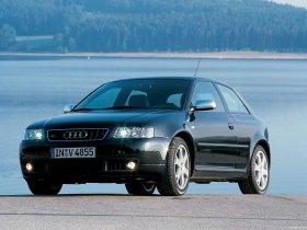 Ver foto 22 de Audi S3 1999