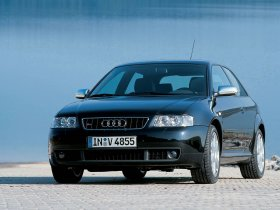 Ver foto 19 de Audi S3 1999