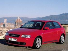 Ver foto 23 de Audi S3 1999